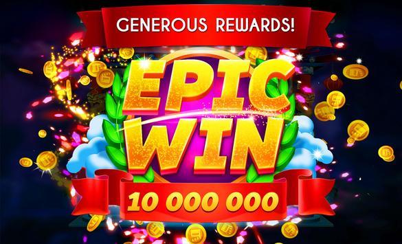 Slots Oscar: huge casino games screenshot 2