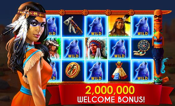 Slots Oscar: huge casino games screenshot 5