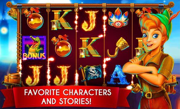 Slots Oscar: huge casino games screenshot 6