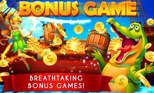 Slots Oscar: huge casino games screenshot 8