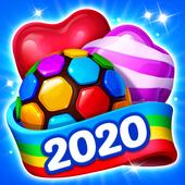 Candy Smash Mania ikona