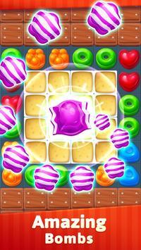 Candy Smash Mania plakat