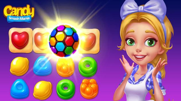 Candy Smash Mania screenshot 14