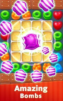Candy Smash Mania screenshot 16