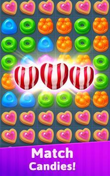 Candy Smash Mania screenshot 11
