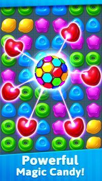 Candy Smash Mania screenshot 1