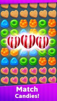 Candy Smash Mania screenshot 3