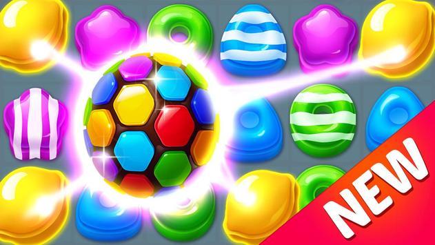 Candy Smash Mania screenshot 5