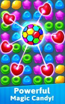 Candy Smash Mania screenshot 9