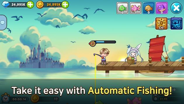 Angel Fish: Super VIP screenshot 13