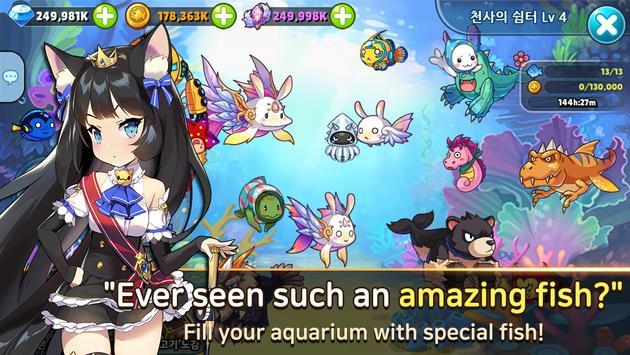 Angel Fish: Super VIP screenshot 2
