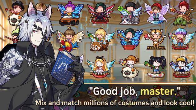 Angel Fish: Super VIP screenshot 3