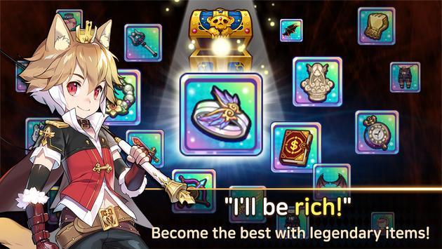 Angel Fish: Super VIP screenshot 4