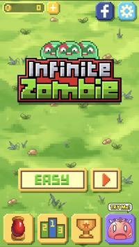 Infinite Zombie: VIP (No Ads) screenshot 7