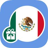 Recargas GRATIS a México icon