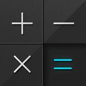Stylish Calculator Free - CALCU™ icon