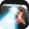 Booster Flashlight - HD LED Torch icon