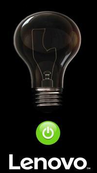 Lenovo-xp Flashlight - HD LED Torch poster