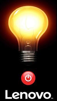 Lenovo-xp Flashlight - HD LED Torch screenshot 1