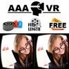 AAA VR Cinema иконка