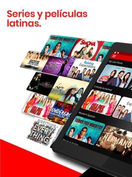 Canela.TV - Series, Películas y Telenovelas Gratis captura de pantalla 8