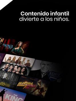 Canela.TV - Series, Películas y Telenovelas Gratis captura de pantalla 10
