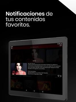 Canela.TV - Series, Películas y Telenovelas Gratis captura de pantalla 18