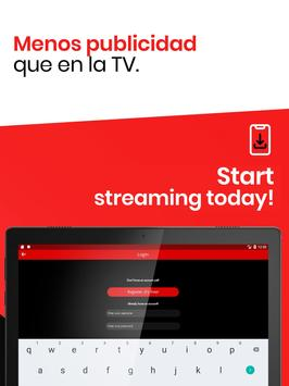 Canela.TV - Series, Películas y Telenovelas Gratis captura de pantalla 20