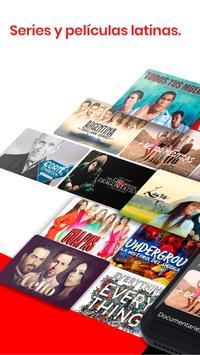 Canela.TV - Series, Películas y Telenovelas Gratis captura de pantalla 1