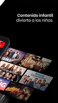 Canela.TV - Series, Películas y Telenovelas Gratis captura de pantalla 3