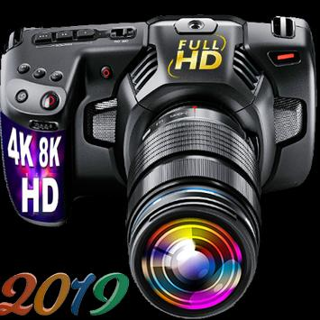 Full HD 2019 8K Camera for Android - APK Download