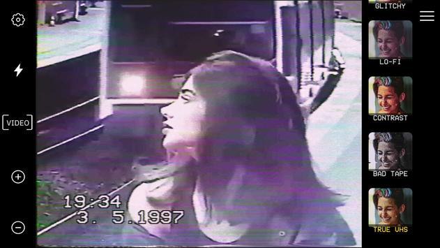 True VHS screenshot 1