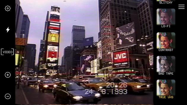 True VHS screenshot 3