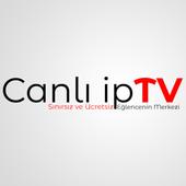 Canlı ipTV Sınırsız - Ücretsiz simgesi