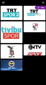 Canlı ipTV Sınırsız - Ücretsiz Ekran Görüntüsü 3