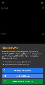 Canlı ipTV Sınırsız - Ücretsiz Ekran Görüntüsü 1