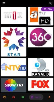 Canlı ipTV Sınırsız - Ücretsiz Ekran Görüntüsü 2