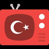 Canlı TV Rehberi Mobil Radyo Türkiye icon