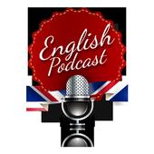 English Podcast icon