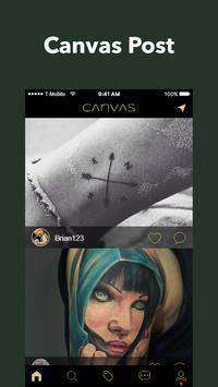 Canvas Tattoos screenshot 1