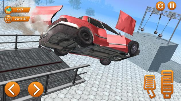 download crash of cars mod apk android 1
