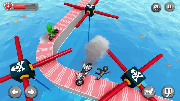 Fun Bike Race 3D screenshot 5