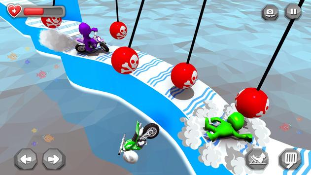 Fun Bike Race 3D screenshot 7