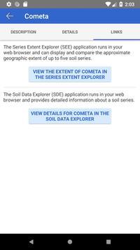 SoilWeb скриншот 6