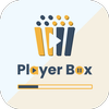 PLAYER BOX ícone