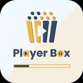 PLAYER BOX icône