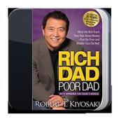 RichDad PoorDad icon