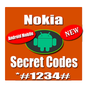 Nokia All Android Mobile Secret Codes icon