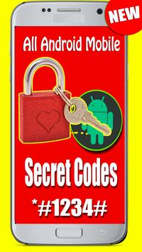 Nokia All Android Mobile Secret Codes poster