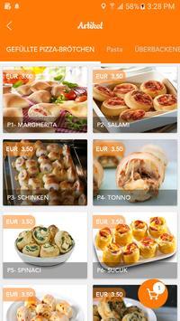 Casamia Pizzeria(Neuss) screenshot 5